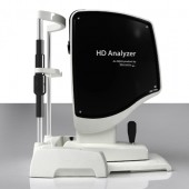 HD Analyzer   VISIOMETRICS